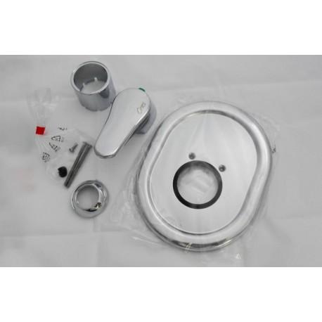 Element natynkowy ORAS SAFIRA do podtynkowej baterii natryskowej