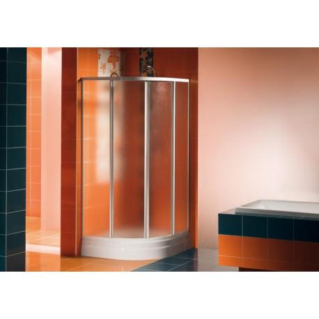 Drzwi do kabiny ROMA 90 CERSANIT Crepi