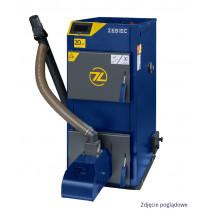 Kocioł ZĘBIEC AGAT 20 kW pellet bez podjanika