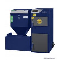 Kocioł ZĘBIEC TOPAZ 21 kW ekogoszek