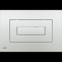 Przycisk DELFIN SBS 3/6l chrom błysk