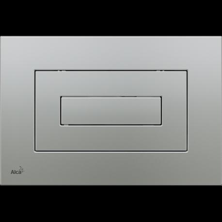 Przycisk DELFIN SBS 3/6l chrom mat